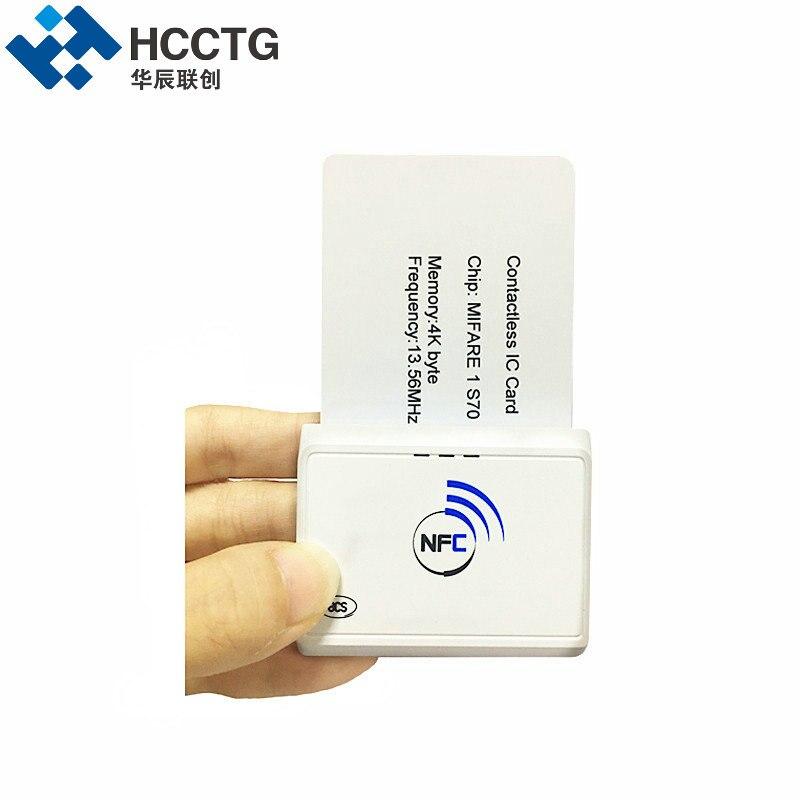 ACR1311U-N2 de lecteur de carte à puce sans contact Bluetooth NFC - 4
