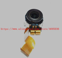 New optical focus lens with CCD Repair parts For Sony HDR-AS300R FDR-X3000R FDR-X3000 AS300 X3000R X3000 digital video(China)
