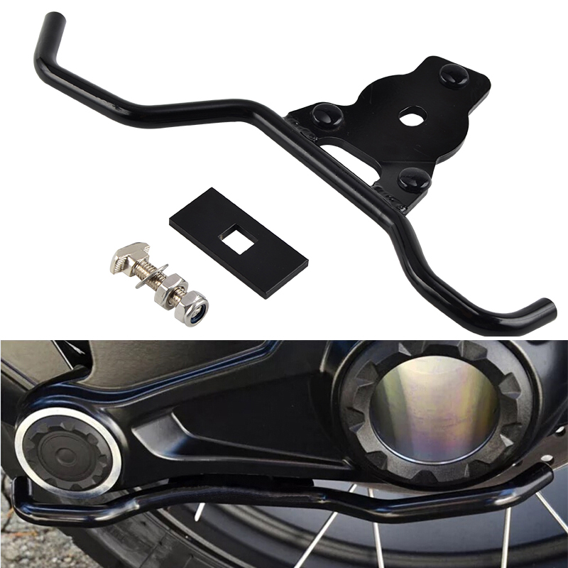 NICECNC Para Lever Guard Rear Wheel Paralever Protector For BMW R1200LC R1200GS LC Adventure 14 2016