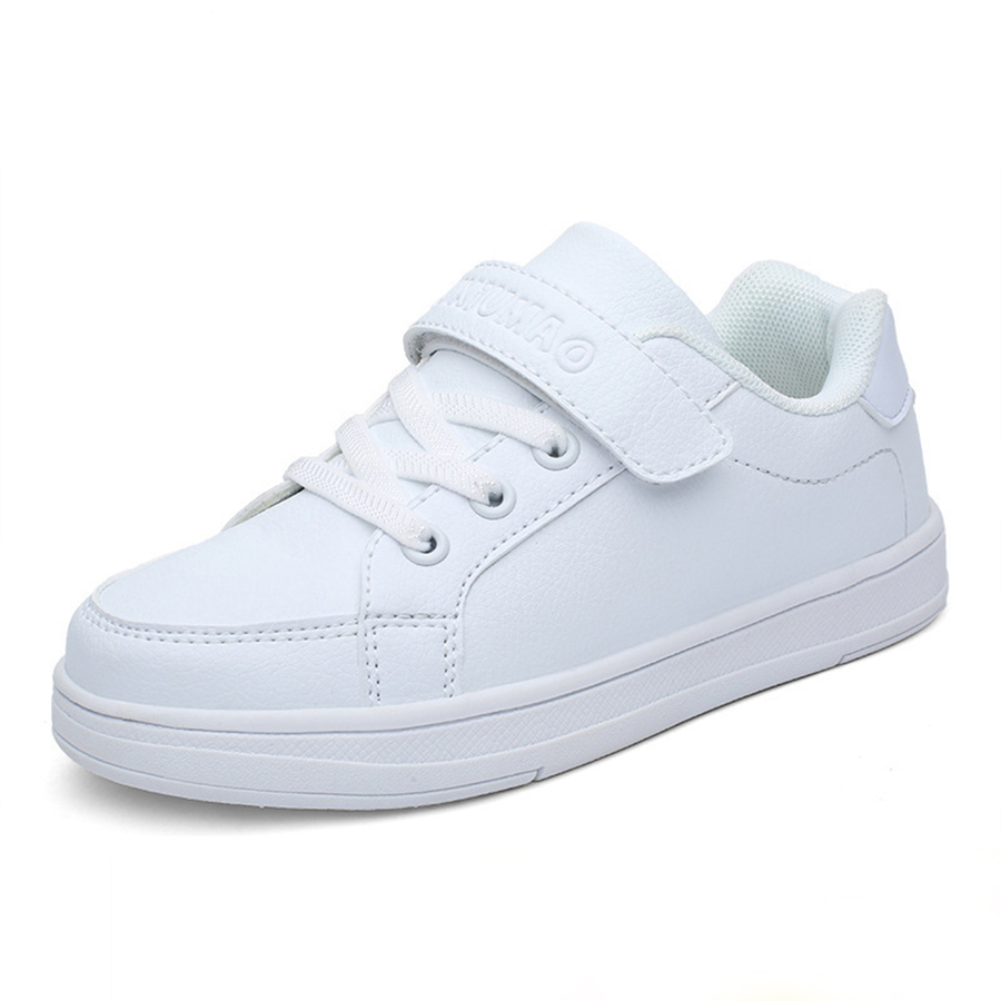 kids kid shoes copodenieve sneakers kids children shoes for kids Casual Sneaker girl sneakers for boy black white casual children shoes flat loafers shoes boy girl kids slip on shallow casual shoes non slip sneakers for little kid