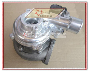 CT16V 17201-OL040 17201-30110 Turbo Solenoid วาล์ว Actuator ไฟฟ้าสำหรับ TOYOTA HILUX SW4 Landcruiser VIGO3000 1KD-FTV 3.0L