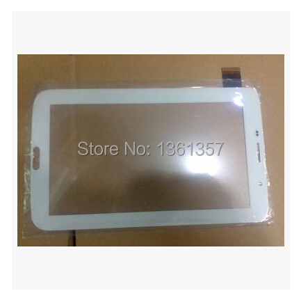 Royalstar RSD-L301BASSOON fashion life P5100A tablet capacitive touch screen black/white free shipping