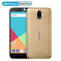 Ulefone S7 Pro Smartphone 13MP Dual Rear Cameras MTK6580 Quad Core 2GB RAM 16GB ROM 3G