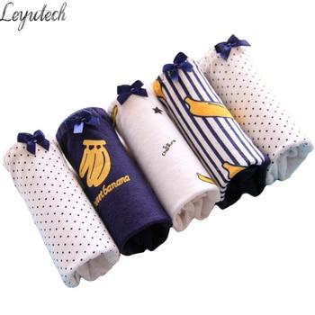 cb933376409c 5 unids/lote ropa interior Mujer ropa interior, bragas de algodón, ropa  interior de las Niñas Ropa ...