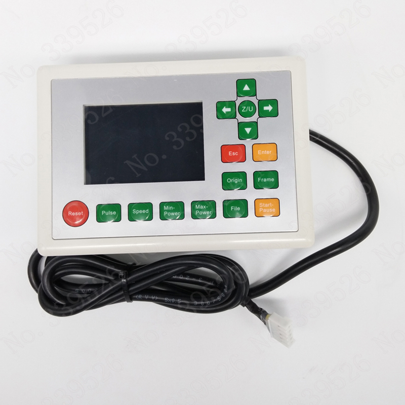 RDC6442G/ RDC6442S Controller panel color display panel-in Woodworking Machinery Parts from Tools    1