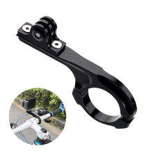 Bike Handlebar Mount Bicycle Motorcycle CNC Aluminum Holder for Gopro Hero 7 6 5 4 3 Yi 4K Sjcam Sj4000 for Go Pro Accessory