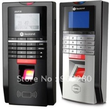 Wholesale Fingerprint Access Control And Time Attendance Machine
