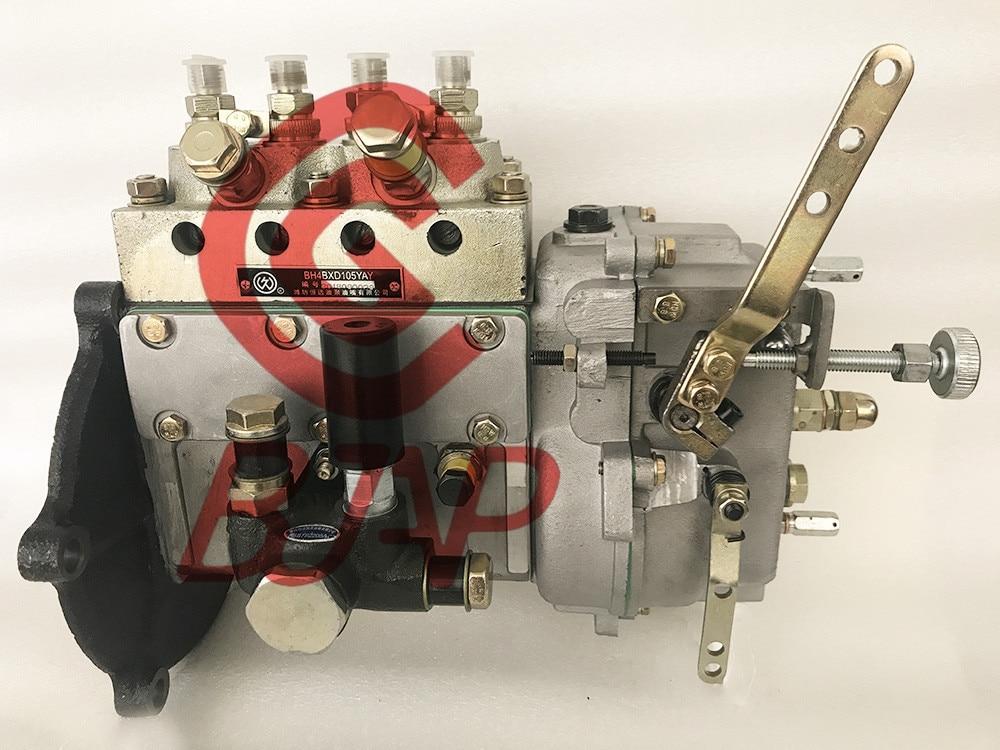 Fuel Pump BH4BXD105YAY