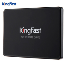 Kingfast plastic 2.5″ SATA II Stable State Laborious disk Drive inside 8GB MLC SSD SATA2 for Pocket book&desktop HDD drive good value