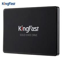 Kingfast plastic 2.5″ SATA II Solid State Hard disk Drive internal 8GB MLC SSD SATA2 for Notebook&desktop HDD drive good price