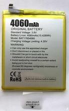Original New Doogee Mix 2 Battery 4060mAh Polymer Li-ion 3.8V Batteries For Phone BAT17654060