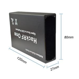 Image 4 - HackRF אחד 1MHz כדי 6GHz רדיו מוגדר תוכנה פלטפורמת פיתוח לוח RTL SDR הדגמת לוח Dongle מקלט חם רדיו C5 002