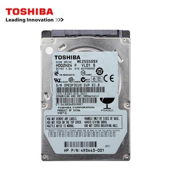 Merk TOSHIBA Laptop PC 2.5