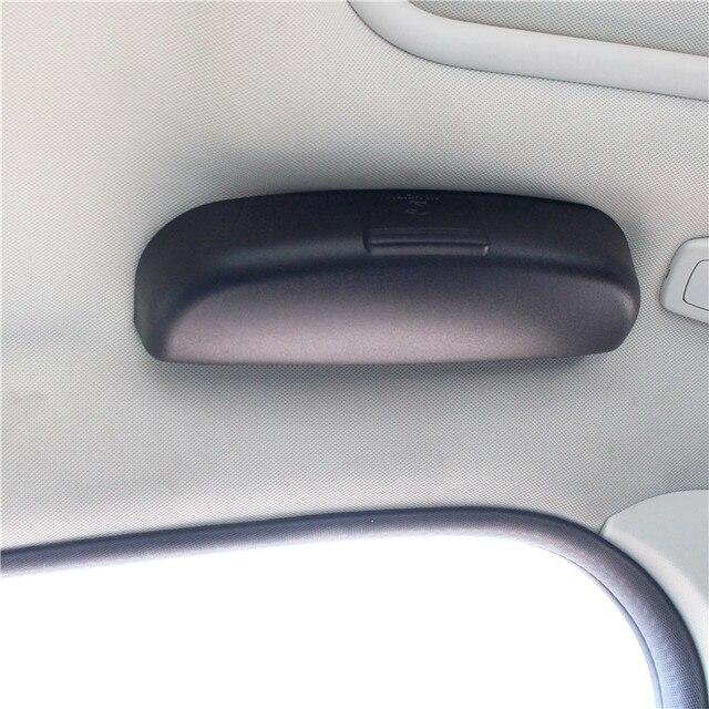 style distinctif prix le plus bas grande qualité € 9.12 |Lunettes de voiture Boîte De Soleil Cas Support pour Toyota RAV4  Corolla Camry Prius Yaris Alphard Prado Highlander Vois dans Étui à  lunettes ...