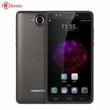 HOMTOM HT10 4G Smartphone 5.5 pouce Arc Écran MTK6797 (Helio X20) Deca Core 4 GB RAM 32 GB ROM 21MP Principal Caméra Mobile Téléphone
