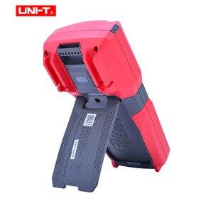Image 4 - UNI T UT89XD TRMS digital multimeter tester ac dc Voltmeter Amperemeter Kapazität Frequenz Widerstand tester mit LED prüfung