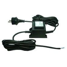 AC12V трансформатор 80 Вт 100 Вт 120 Вт для подводный светильник IP68 водонепроницаемый