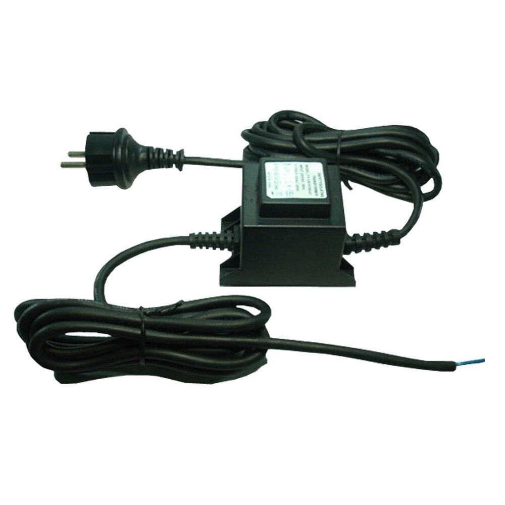 Где купить AC12V трансформатор 80 Вт 100 Вт 120 Вт для подводного освещения IP68 водонепроницаемый