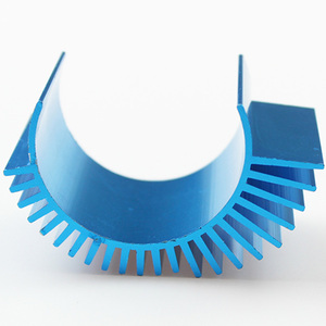 Image 4 - Rc Car Spare Parts 540 550 Motor Radiator For Wltoys 12428 12423 A959 B A969 B A979 B A929 B