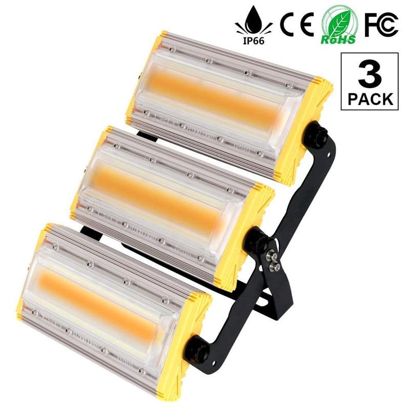 100w Craft Led Flood Lights Super Bright Work Lights: New 50W 100W 150W Craft LED Flood Lights, Super Bright