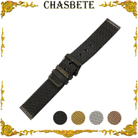 20mm 22mm 24mm Milanese Stainless Steel Watch Band For Diesel Watchband Men Women Metal Strap Wrist