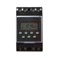 ZYT16G 3a Multi Channel Automatic Program Programmable Digital Timer Switch