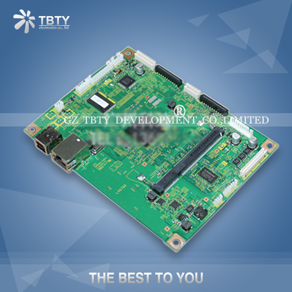 100% Test Main Board For Brother HL 6180 HL-6180DW 6180DW HL6180 Formatter Board Mainboard On Sale main board for brother mfc 7840n mfc 7840 mfc 7840 7840n formatter board mainboard