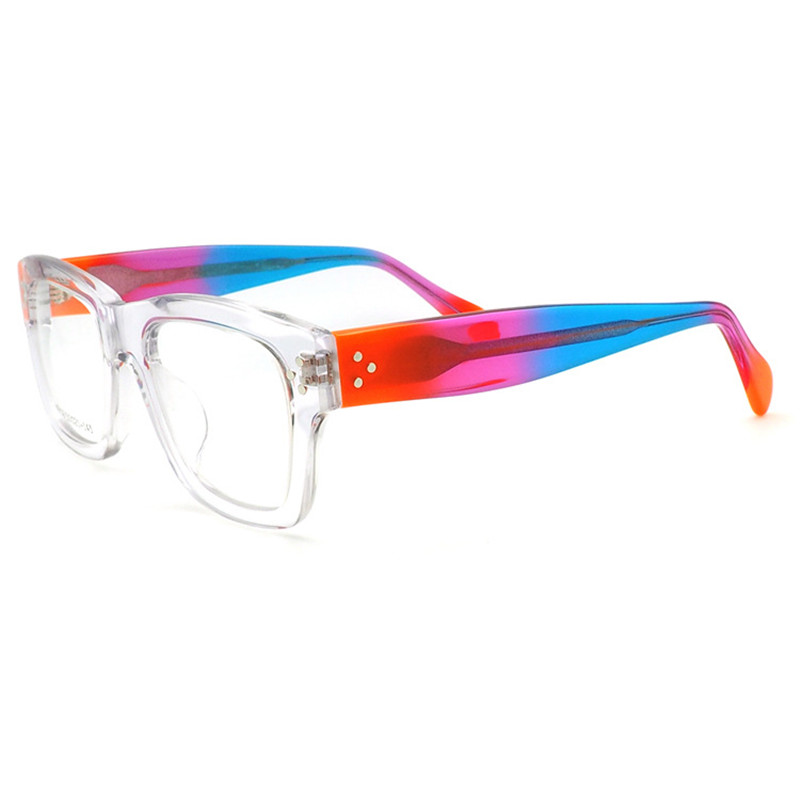 3ae9d0fb7029 Buy thick framed eyeglasses and get free shipping on AliExpress.com