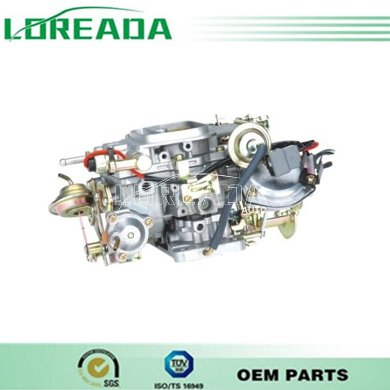 Car-stying CARBURETOR ASSY  21100-71081  NK466 for TOYOTA 3Y  Engine OEM quality brand new carburetor assy 21100 11190 11212 for toyota 2e auto parts engine high quality warranty 30000 miles