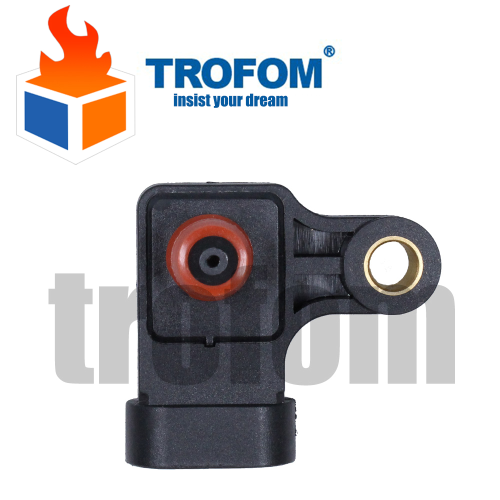 Pressure MAP Sensor For DAEWOO CHEVROLET TACUMA KALOS LACETTI NUBIRA REZZO Ford S-Max 1.4 1.6 1.8 2.0 2.0 96276354