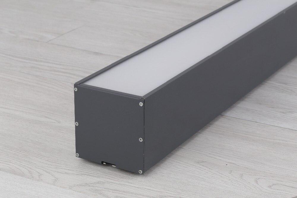perfil de aluminio para a tira bar 5 30 pcs lote 1 m 03