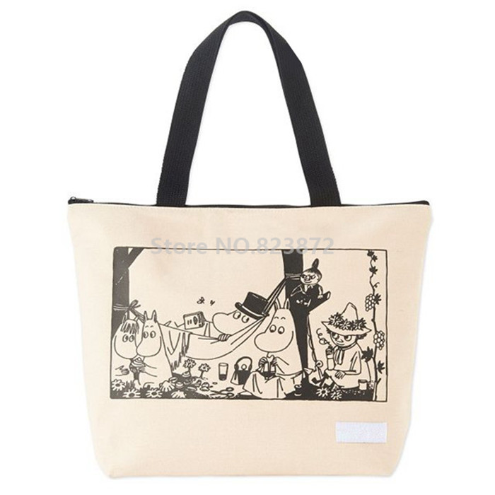 Compare Prices on Moomin Shopping Bag- Online Shopping/Buy Low ...