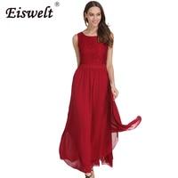 751a0770b49 Maxi Summer Sexy Women Dress Lace Red Long Chiffon Dress Multiway Vintage  Dresses Convertible Wrap Party. Maxi vestido de Verão ...