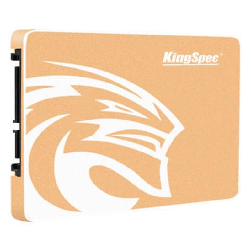 KingSpec SSD 500GB 512GB Sata HDD 2.5 Disque Dur SSD Disque Dur 512 Disco Duro SSD Interno Disque SATA 3 2.5 HD HDD Disque Dur