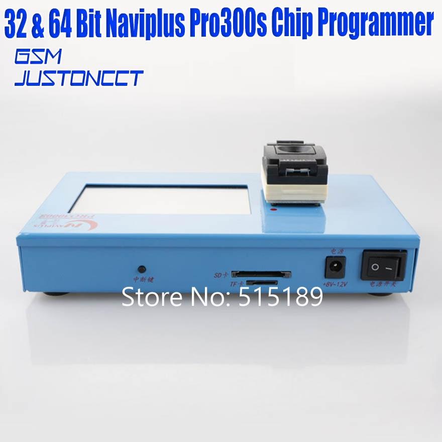 Naviplus Pro3000s programmer - GSMJUSTONCCT -A