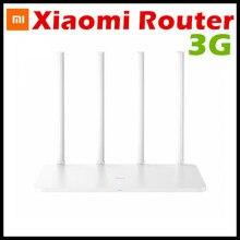 (Auf Lager) Original Xiaomi WiFi Router 3G 1167 Mbps 802.11ac Dualband 2,4G/5G Gigabit USB 3.0 256 MB DDR3-1200 Unterstützt APP