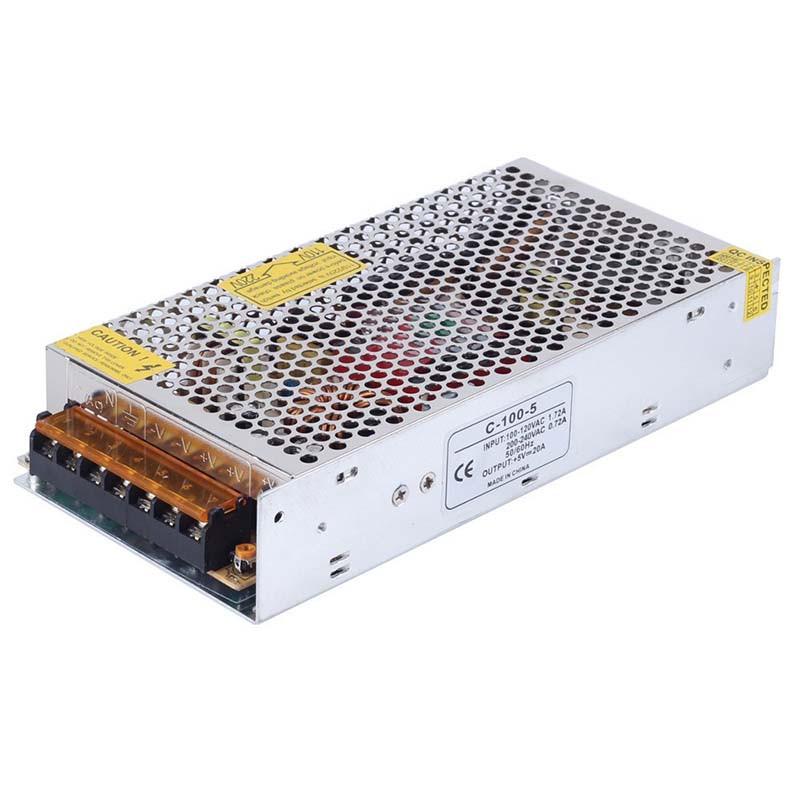 12 в 10А 120 вт импульсный блок питания зарядное устройство для 5050 3528 светодиодные полосы света RGB Сид гарантия 2 года-бесплатная доставка