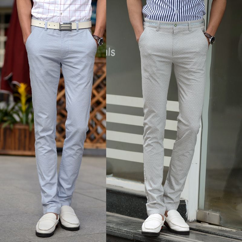 Aliexpress.com : Buy 2015 summer styles young feet men's pants ...