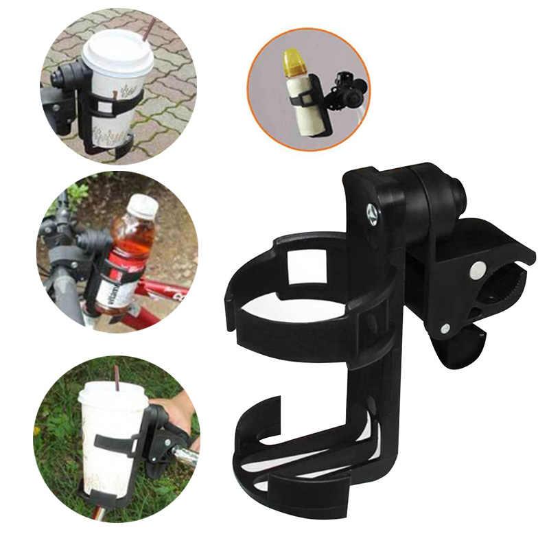 Accesorios para cochecito de bebé soporte de botella carrito de leche de agua cochecito de coche Buggy Universal bicicleta