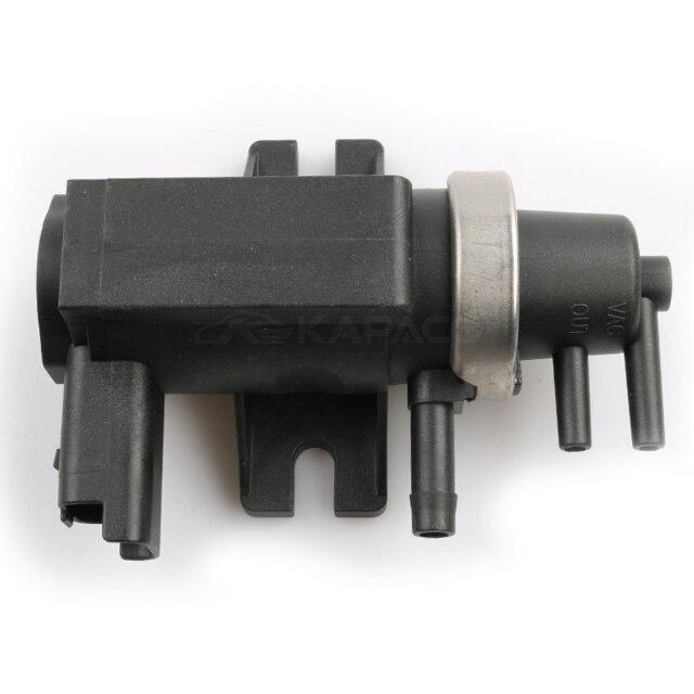 Turbo Boost Pressure Solenoid Valve 1618C9 9652570180 1313848 3M5Q9E882CC For Peugeot 206 207 CITROEN C2 C3 C4 C5 XSARA PICASSO|Exhaust Gas Recirculation Valve| |  - title=