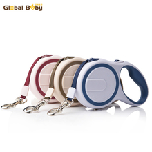 New Arrival Brand ABS High Grade Stable Durable 3 Meter Automatic Retractable font b Dog b