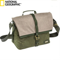 National Geographic Portable Backpack Professional Camera Video Bag Messengers Bags Laptop Carry Bag Photography Bag Waterproof