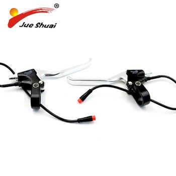 Juego De cables De freno para Bicicleta, Kit De purga De Frenos De Bicicleta, palancas De Cable De freno, piezas De Bicicleta, Sensor para Bicicleta De montaña