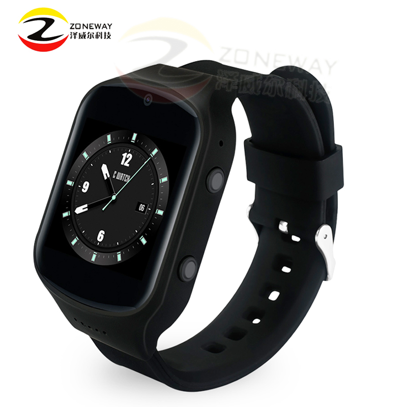 2pcs Z80 smart watch android 5.1 OS MTK6580 Quad core Smartwatch With 3G wifi bluetooth GPS Google play store Heart Rate monitor kw88 smart watch phone android bluetooth wifi support google play gps map mtk6580 quad core 1 39 inch screen smartwatch clock