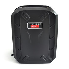 Typhoon H rc drone High-end hard shell Shoulder bag Easy Carrying Backpack Shoulder Bag Case For YUNEEC Typhoon H H480 Rc Drone