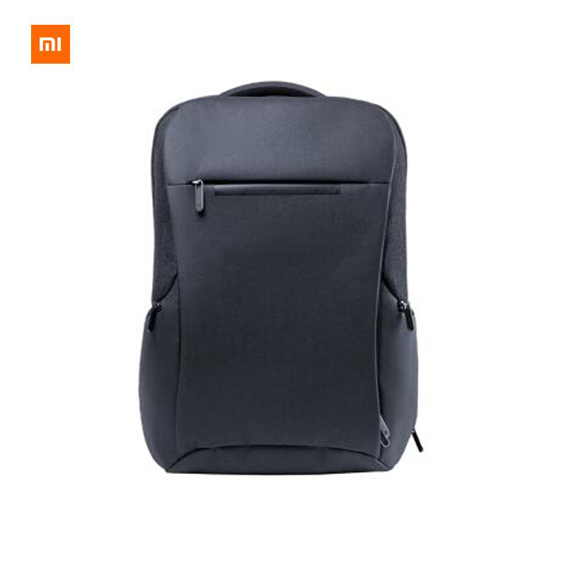Original Xiaomi Business Travel Multi function Backpack 2 Double warehouse 26L large capacity lightweight design water