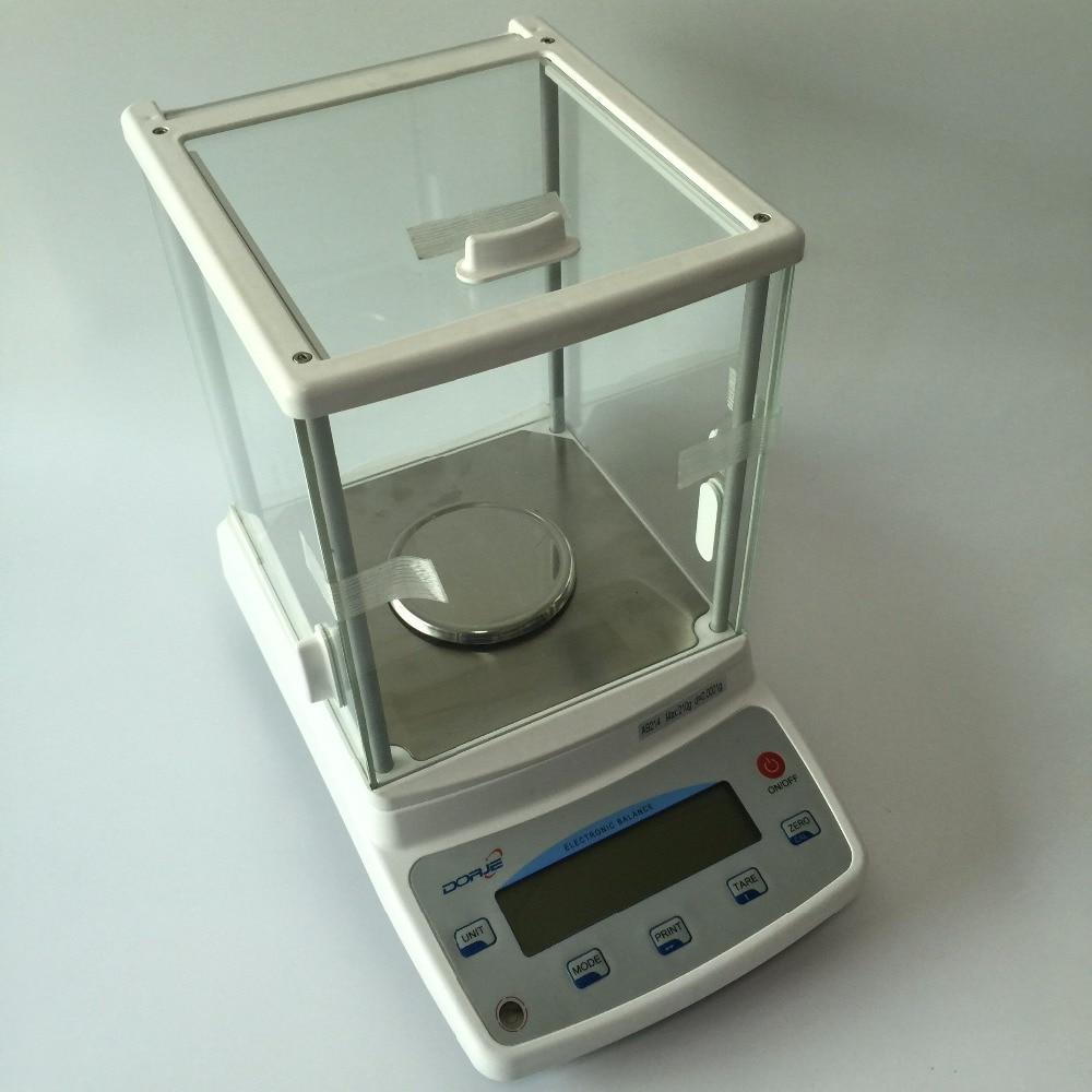 ki 114 110g 0 1mg precision weighing scale balance analytical