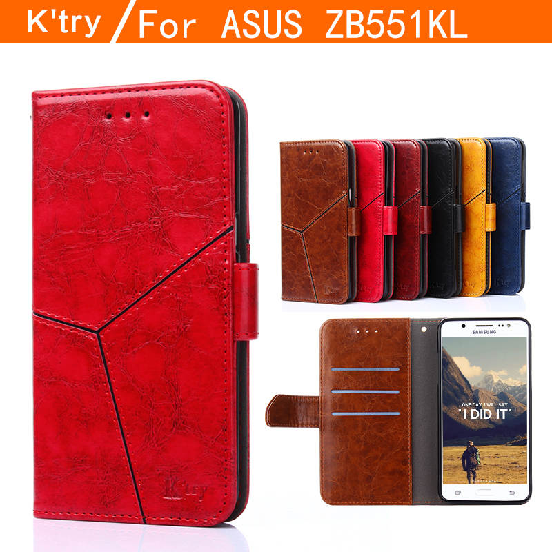 For coque Asus Zenfone Go ZB551KL 5 5 inch case For Fundas Asus ZB551KL phone cases