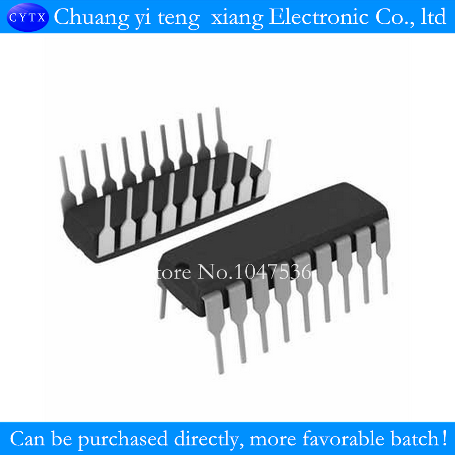 MCP2515-I/P DIP18 integrated circuit IC Single chip Best selling 5pcs/lot