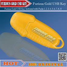 gsmjustoncct update Furious Gold USB Key / FG dongle Activated with Packs 1/2/3/4/5/6/7/8/11